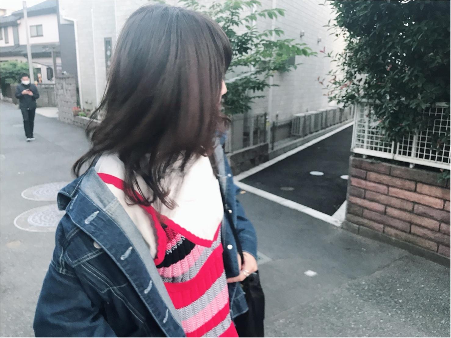 2018夏のトレンドヘアカラー!髪色変えたら透明感GETしたハナシ♡_6