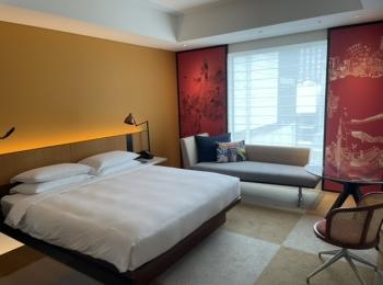 【オシャレで近代的!】ホテル好きがオススメする東京ホテル