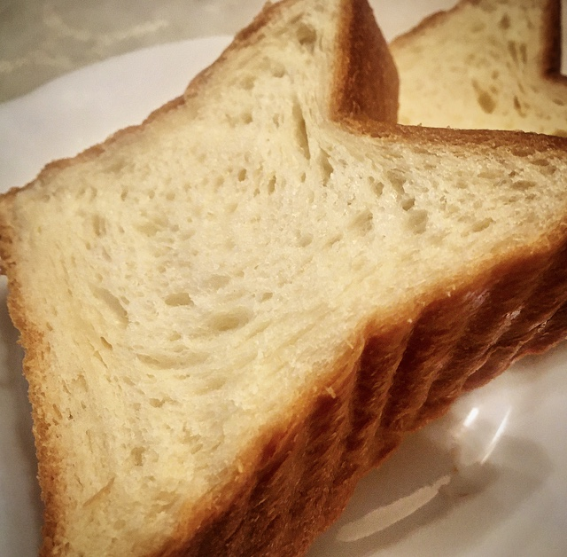 【東京初上陸】めちゃめちゃ美味しいプレミアム食パン!北海道の味が東京で_2