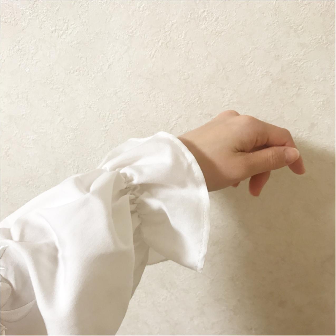 トレンドの《刺繍ブラウス》はこのブランドで指名買いっ!_3
