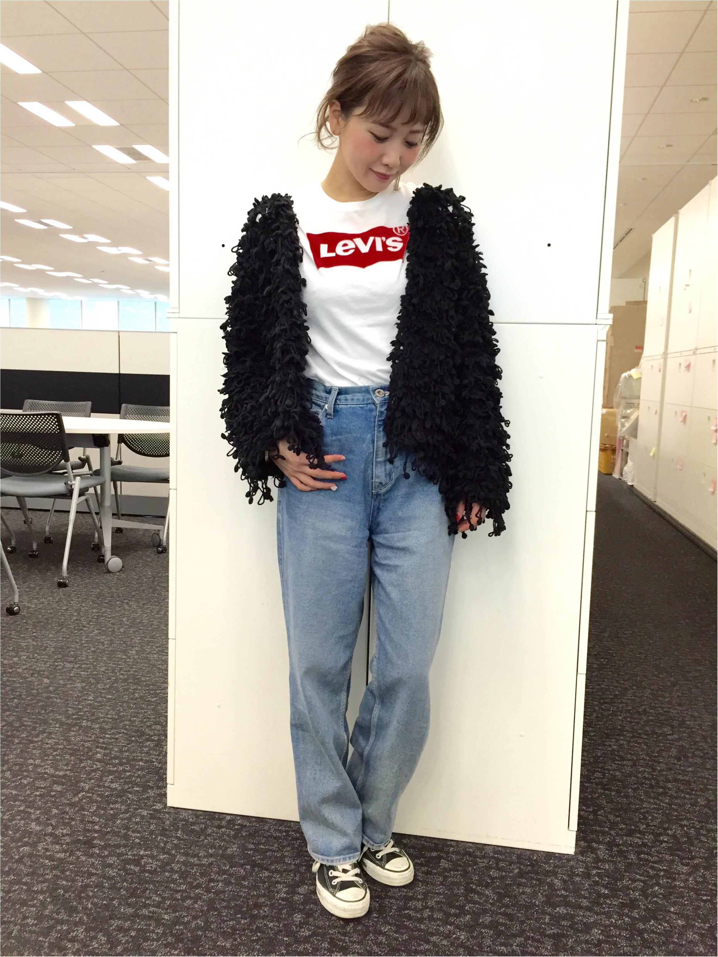 田中里奈ちゃんの私服♪_2