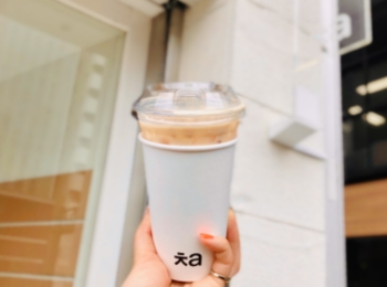 【韓国カフェ】新大久保だけじゃない!本格タルゴナミルクティが飲めるカフェが表参道に上陸