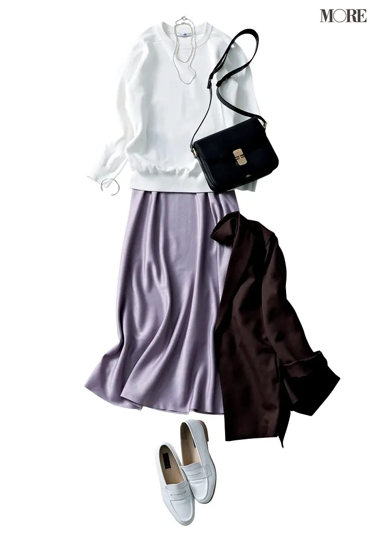 今週のファッション人気ランキング4位〜10位  2/20(土)~2/26(金)PhotoGallery_1_1