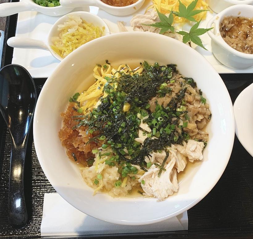 【鹿児島】山奥にある素敵空間!夏に食べたい郷土料理『鶏飯』が絶品_3