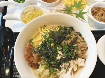 【鹿児島】山奥にある素敵空間!夏に食べたい郷土料理『鶏飯』が絶品