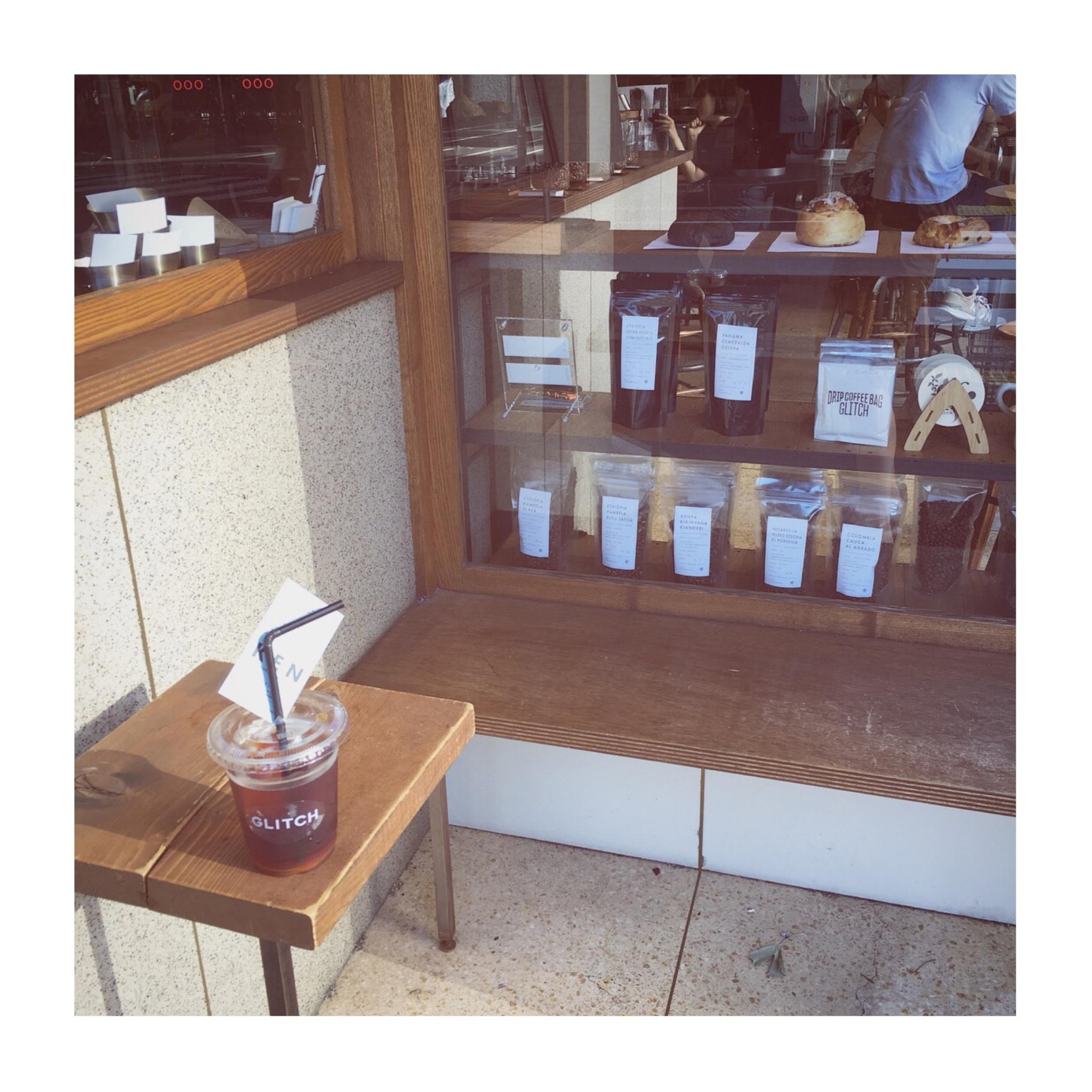 #11【#cafestagram】❤️:《東京•神保町》駅近!居心地◎なカフェ*「GLITCH COFFEE & ROASTERS」☻_6