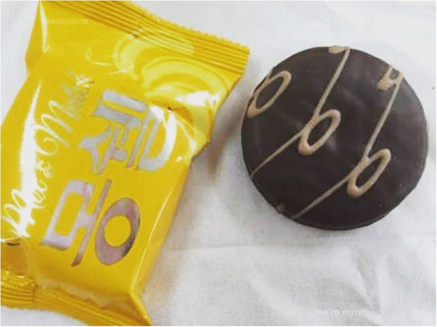 チョコパイのコラボが止まらないっ♡!!話題のチョコパイを食べ比べしちゃいました♡_7