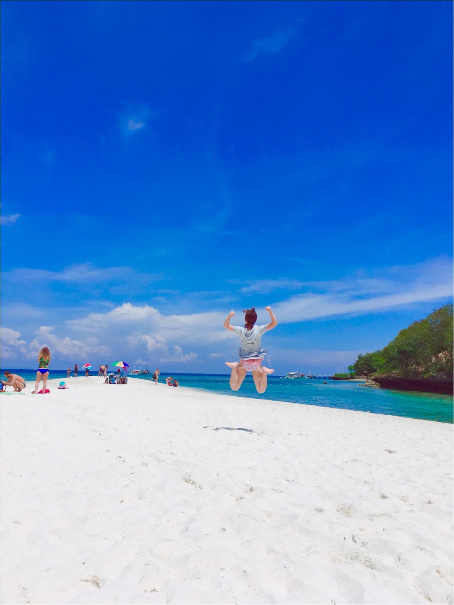 【海外旅行】パラオVSセブ島〜キレイな海対決〜_13