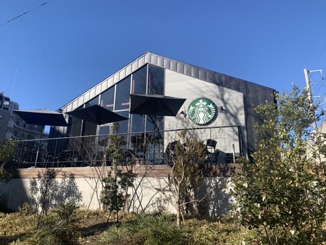 《埼玉カフェ》雰囲気最高なスターバックスを埼玉で発見♡_2