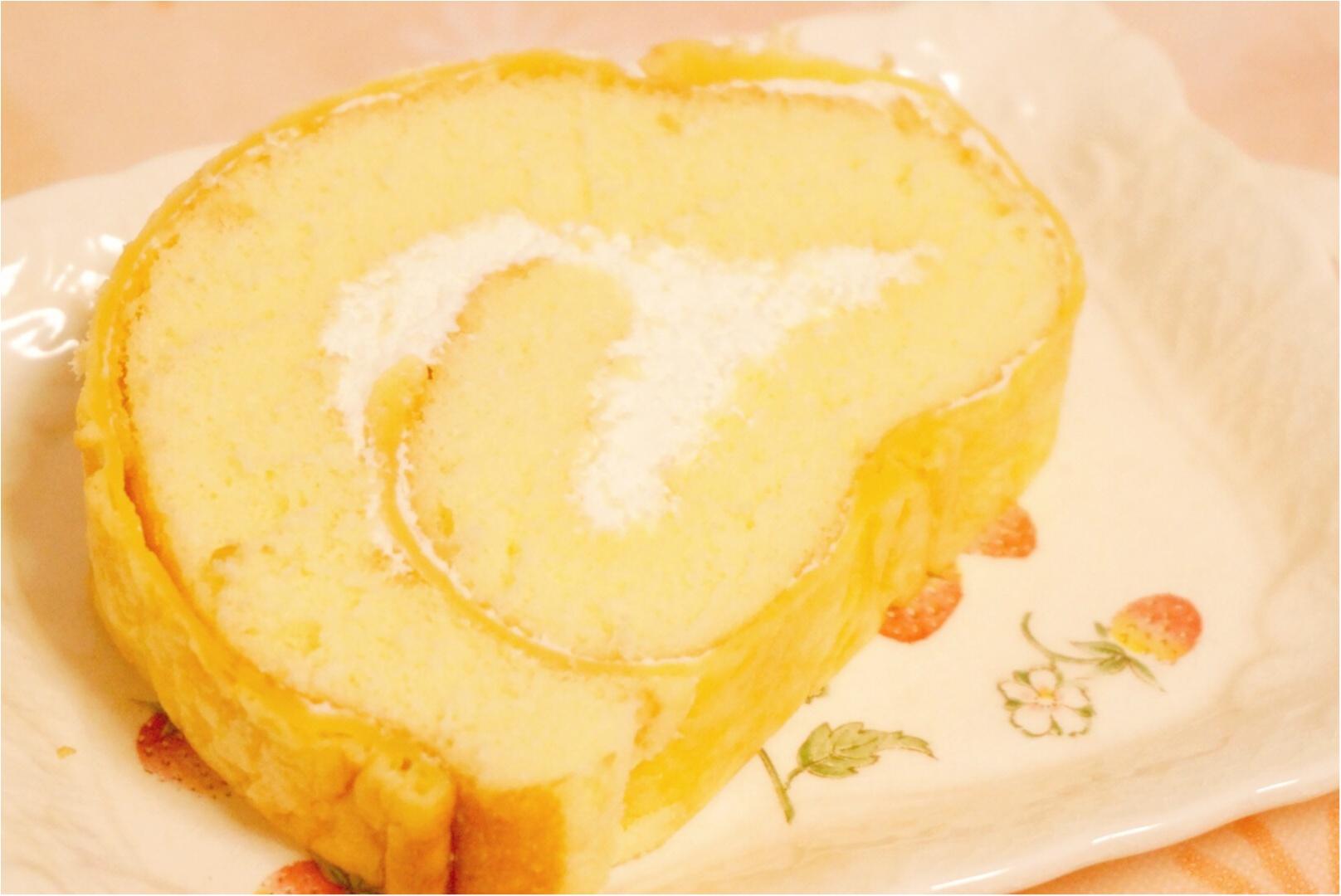 モンドセレクション6年連続金賞受賞✨【清月】の《イタリアンロール》が美味すぎる♡_4