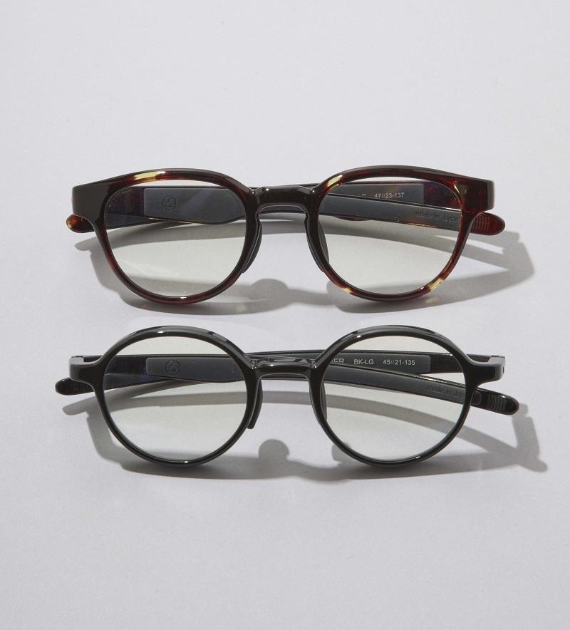父の日ギフトおすすめのユナイテッドアローズのメガネ