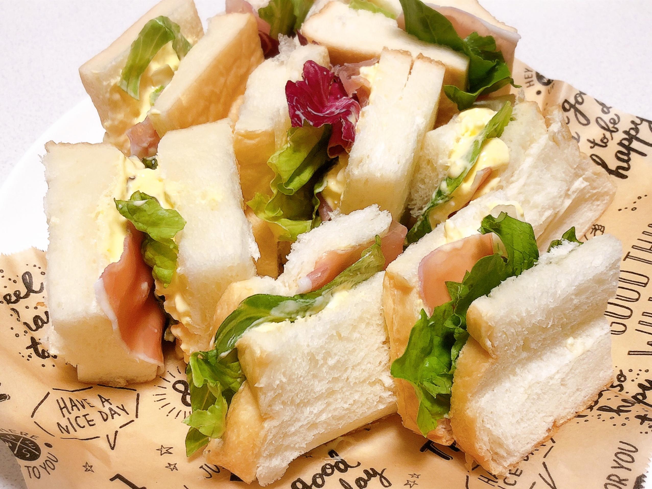 【乃が美】果肉ごろごろのいちごジャムが最高( ´ ▽ ` ) 食パン専門店のジャムと、食パンアレンジのご紹介♩_6