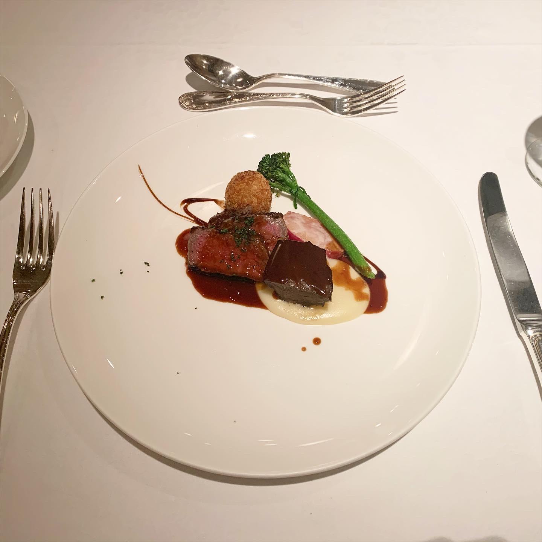 【アニバーサリーディナー】城山ホテル鹿児島の最上階にて超贅沢ディナー♡_6