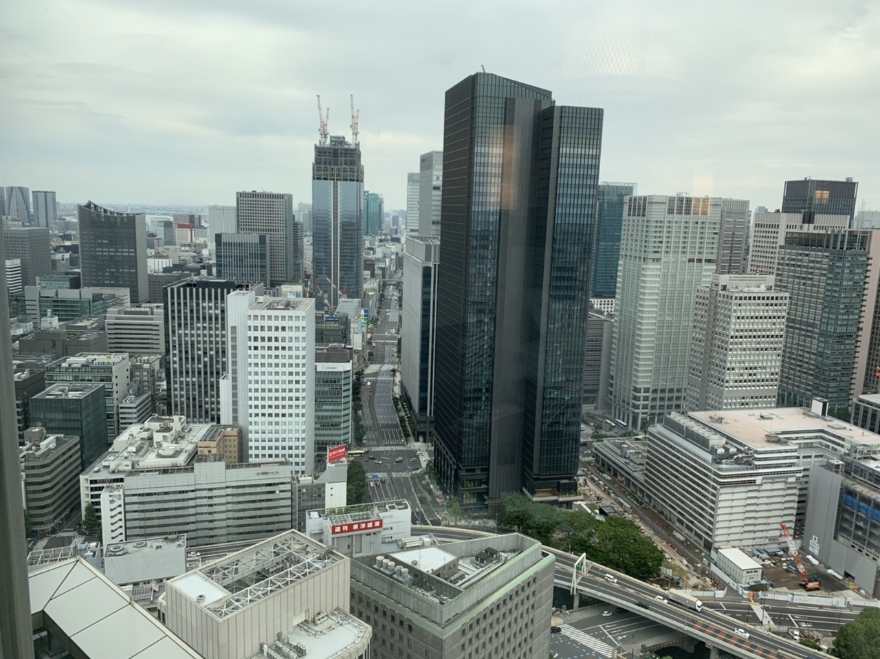 【5つ星ホテル】マンダリンオリエンタル東京〜ルームツアー編〜_2