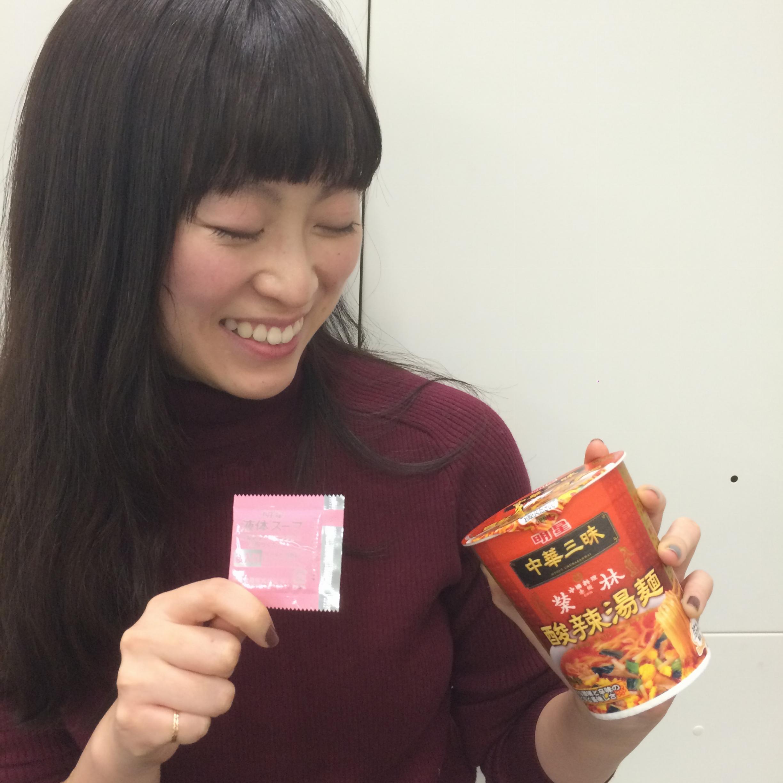 おせちに飽きたら☆ MORE編集部のおすすめカップ麺3選!_1