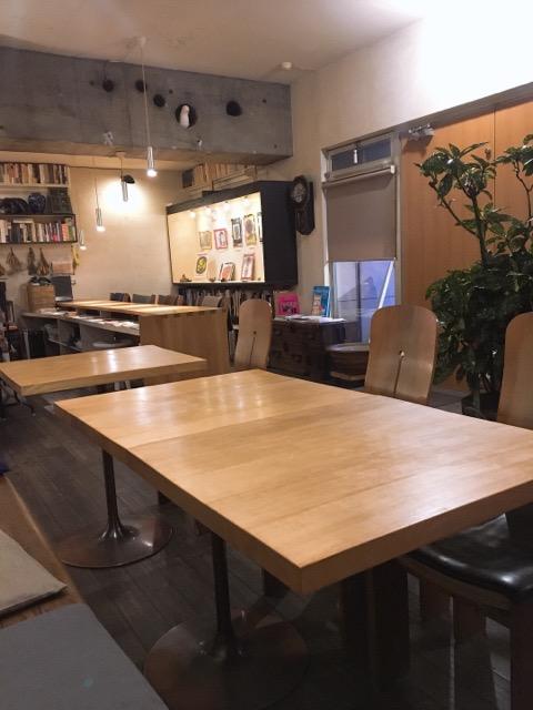 職場の同僚とゆっくりティータイム♡ふらっと入ったカフェが素敵でした!_1