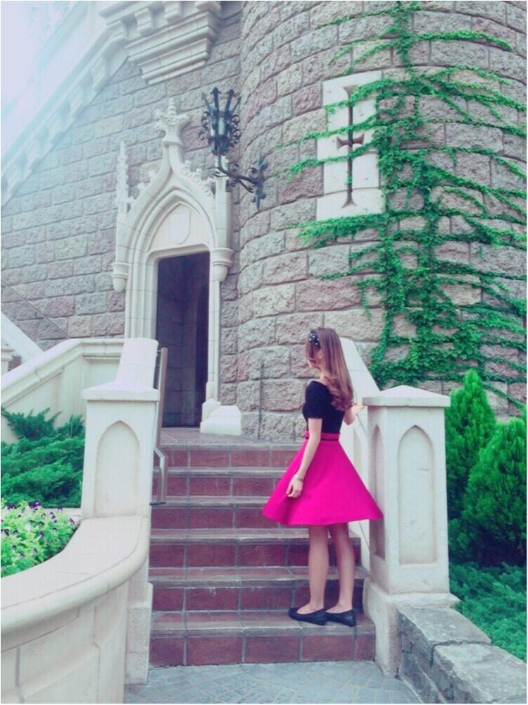【Fashion】買い物上手と言ってくれ♡高見えコーデに欠かせない、膝丈スカートがJust〇〇円♥︎?_4