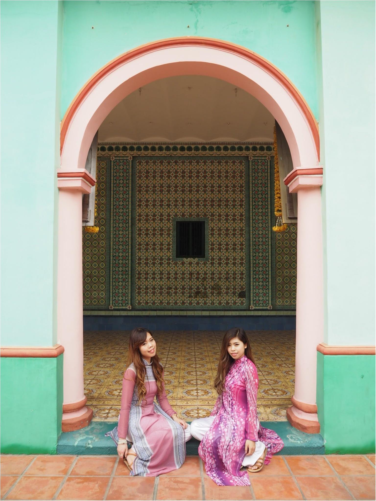 韓国、グアム、バリ、ドバイ・・・・・・フォトジェニックな女子旅は「タビジョツアー」で叶います♡_7