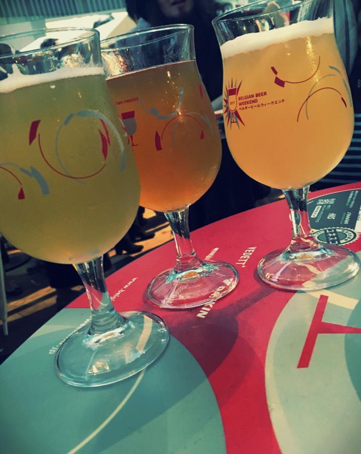 今日まで!【ベルギービールウィークエンド】美味しいビールを飲もうでないか〜_7