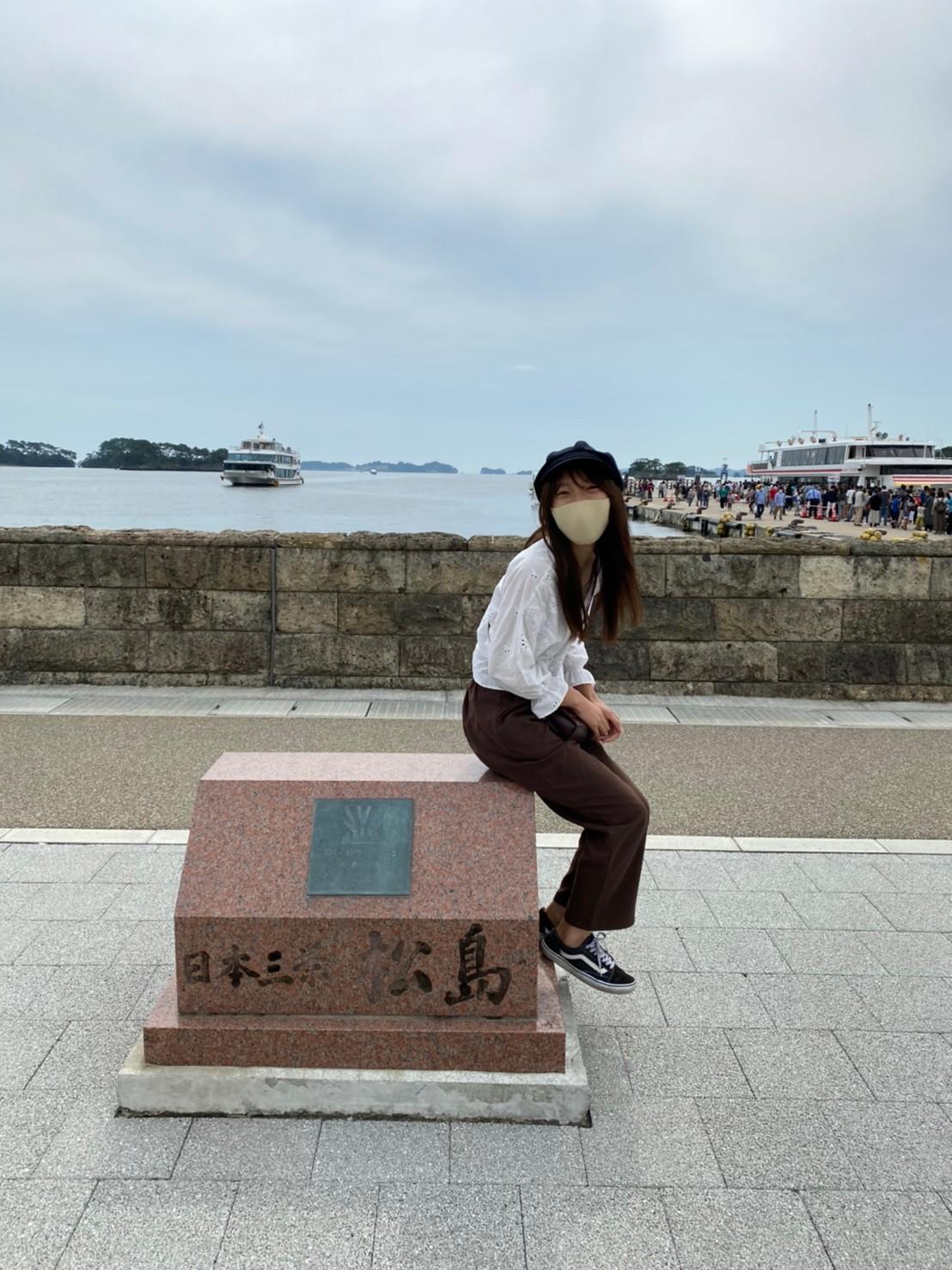 【プチ旅行】仙台の牛タンが美味しすぎる...日本三景《松島》で食べ歩きの旅❤︎_10