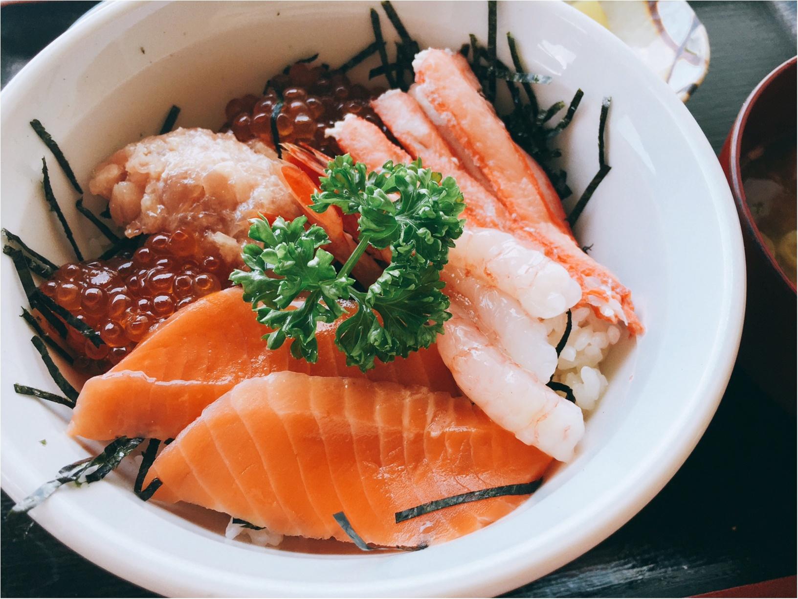 地元の人と交流しながら♪ オリジナリティあふれる美味しい料理と海の恵みに舌鼓♡_6