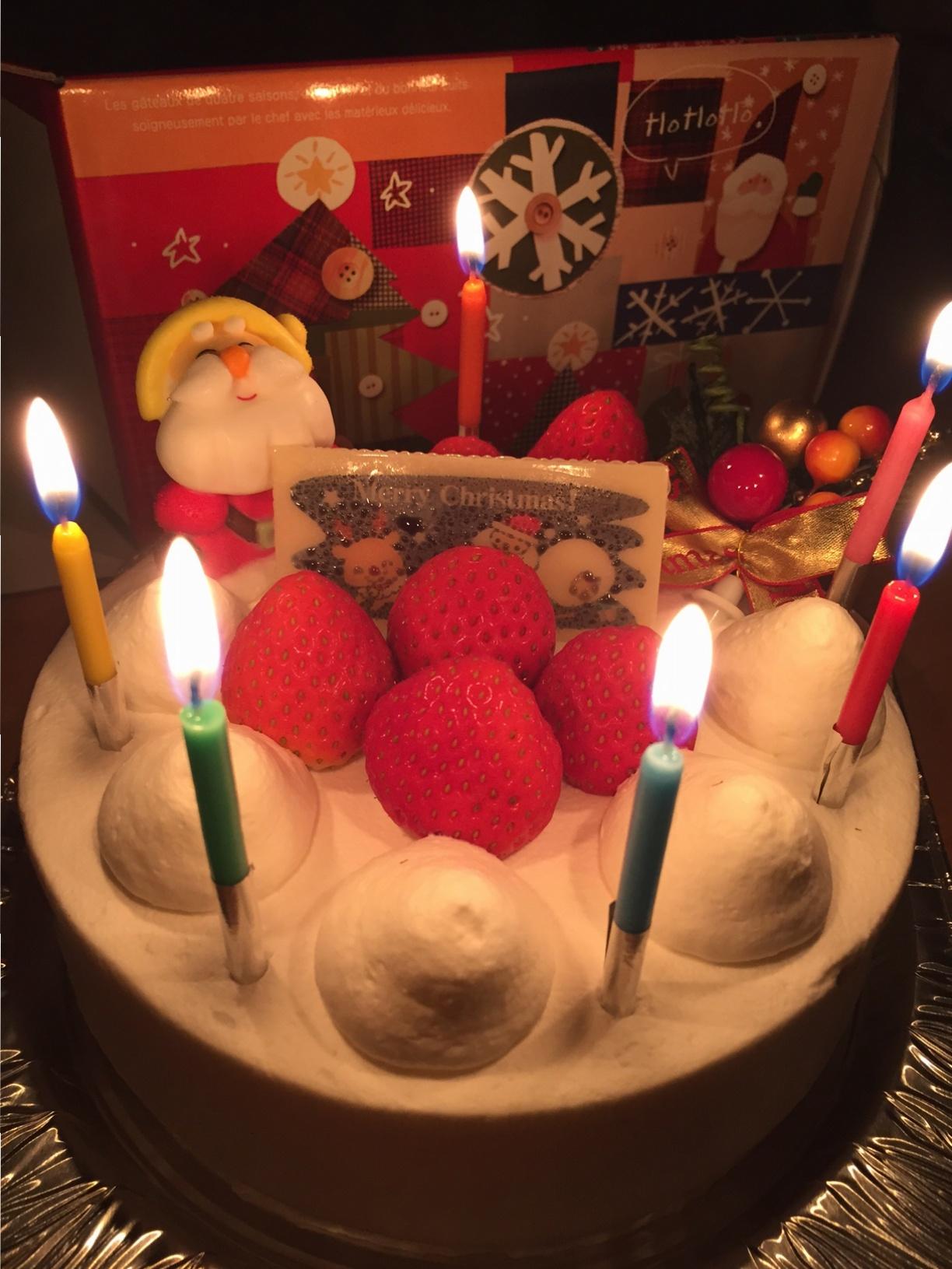 ランチもディナーも☆クリスマス限定セットで特別なクリスマスを♪_9