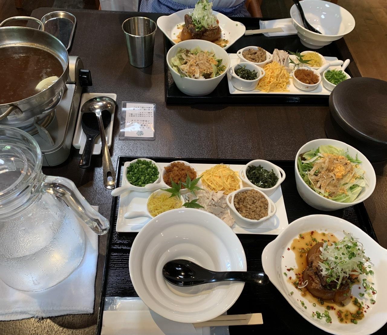 【鹿児島】山奥にある素敵空間!夏に食べたい郷土料理『鶏飯』が絶品_2