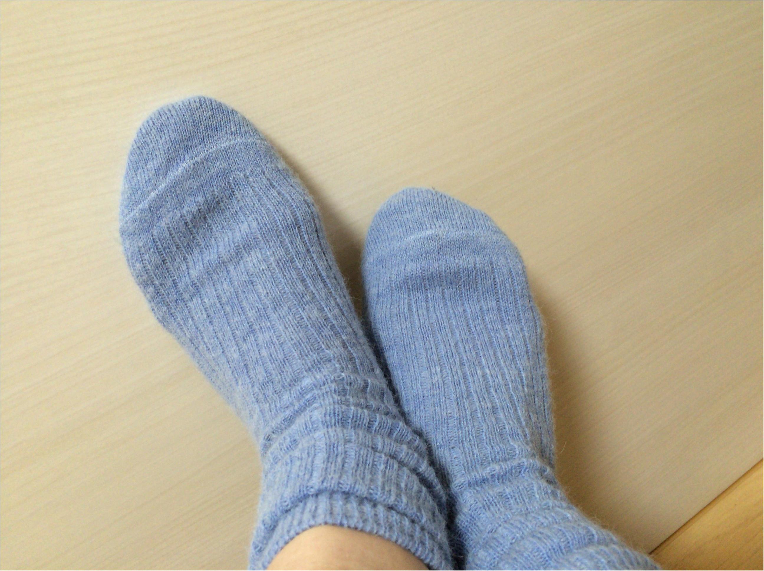 【小物SALE】だって逃せないっ!肉球滑り止めが可愛い《猫ソックス》など靴下を安くGETせよ!♡_7
