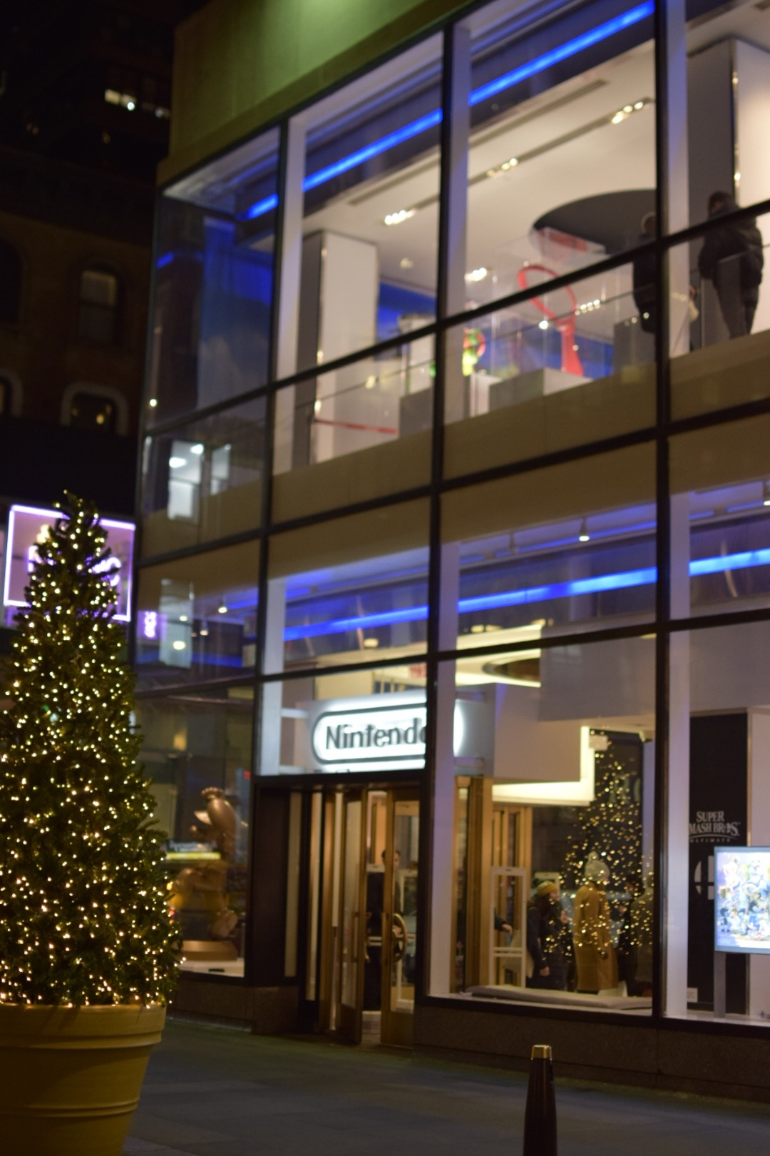 【NY】任天堂唯一の直営店!任天堂ワールドニューヨーク★NINTENDO WORLD NEWYORK【観光】_8