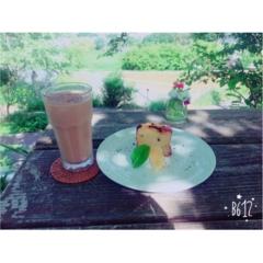 ❥絶景カフェ❥