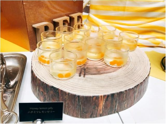 《#ホテルでハニーハント》ハチミツ好き&チーズ好き必見!ハチミツとチーズがテーマのランチブッフェが開催中♡_5