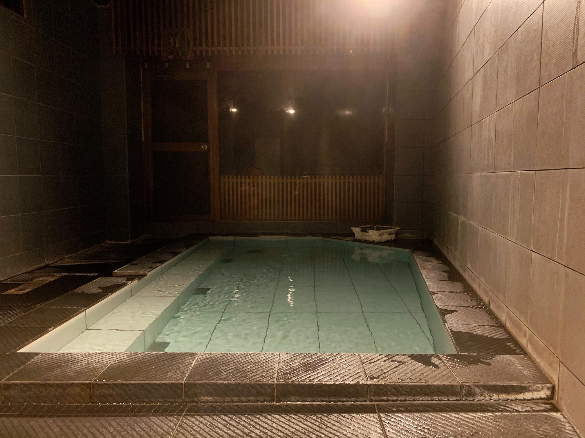 【癒し宿】貸切温泉からもお部屋からも《川のせせらぎ》が聴こえて落ち着いて過ごせる宿♡_11