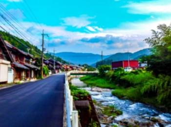 【奈良旅】最東端のアウトドア村へ地域交流をしにいってきた!