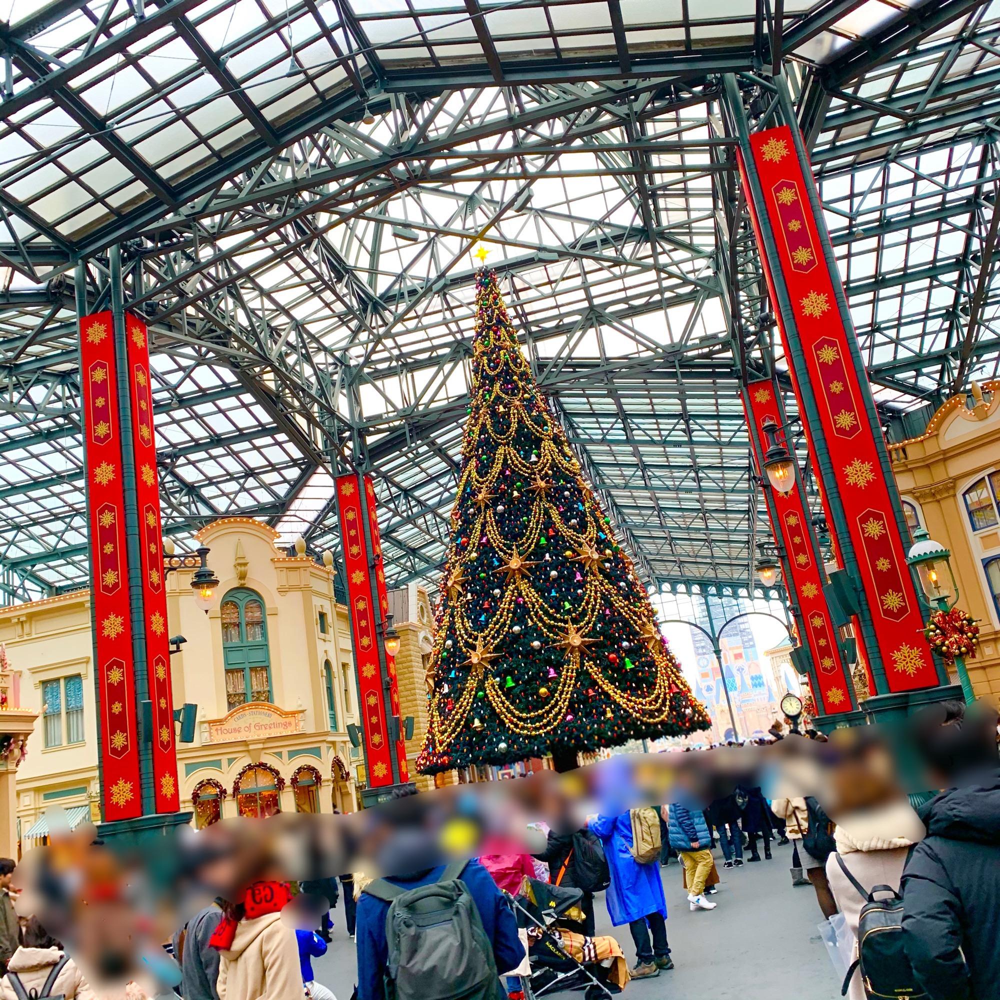 《今だけ❤️》【クリスマスディズニー】でおすすめしたい期間限定グルメ☝︎❤︎_3