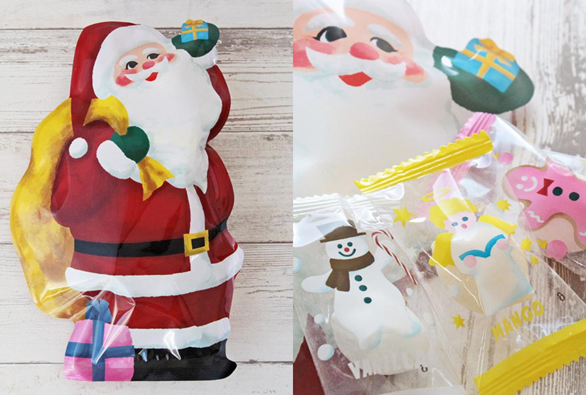 『カルディコーヒーファーム』でクリスマスのお菓子探し! かわいくてプチギフトにもおすすめな6選_5