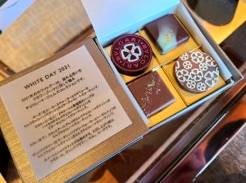 【BVLGARI】特別感溢れるジュエリーのようなチョコレート