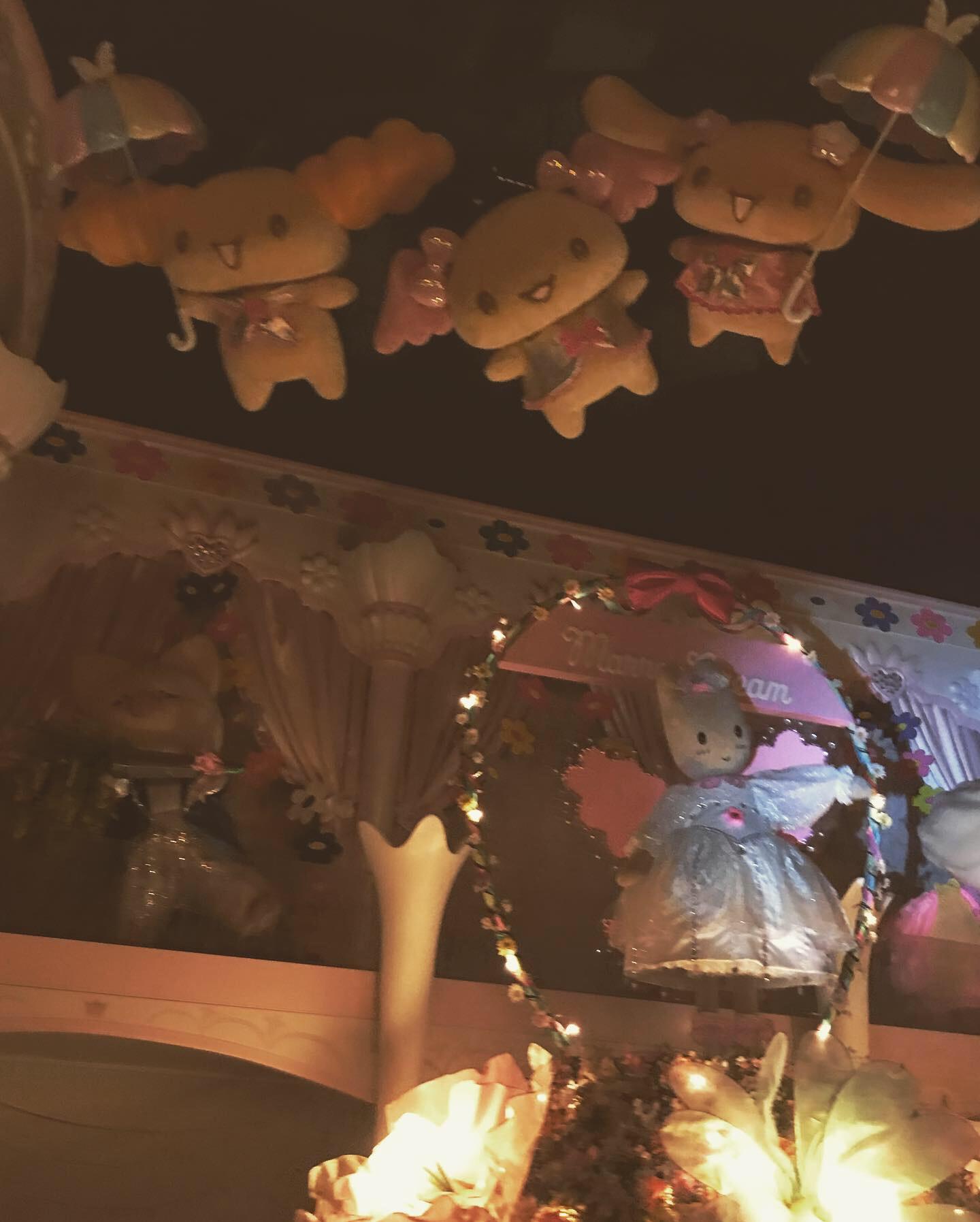 今年で5周年!【オバケンゾンビランドinサンリオピューロランド2019】に行ってきた!_5