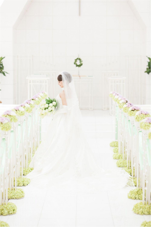 結婚式特集《ウェディングブーケ編》- どんなデザインが人気? ブーケトスでキャッチしたあとの保存方法は?_9