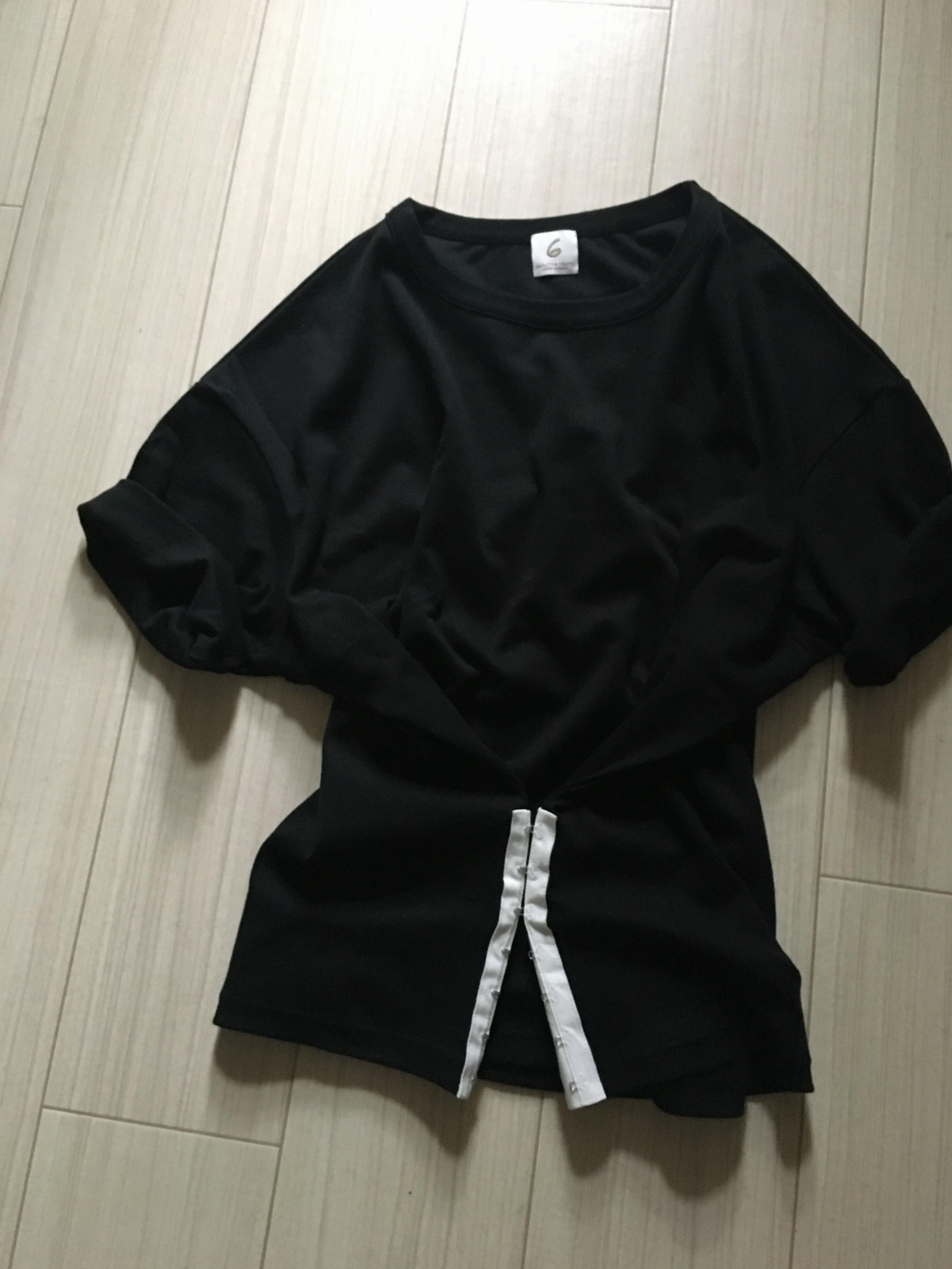 """きれい色がトレンドだからこそ欲しい。使える""""黒""""の服。_1"""