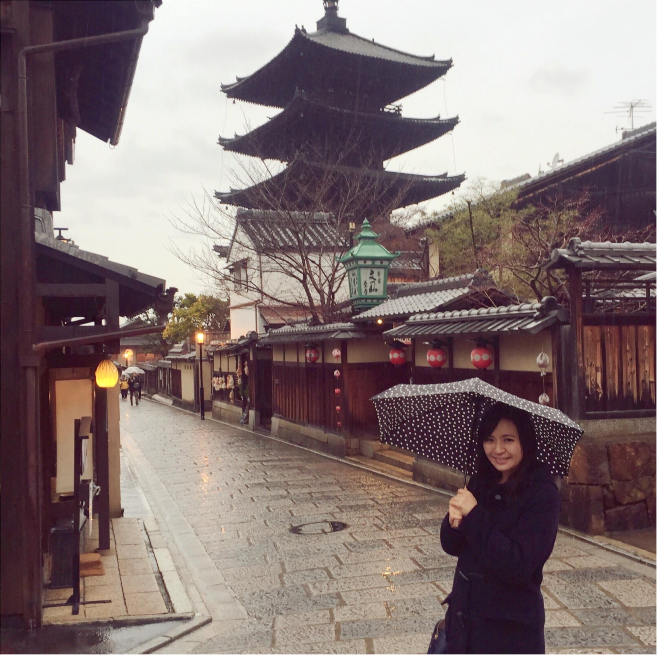 京都らしさを楽しむことができちゃう町家カフェ!えんがわカフェ♡_5