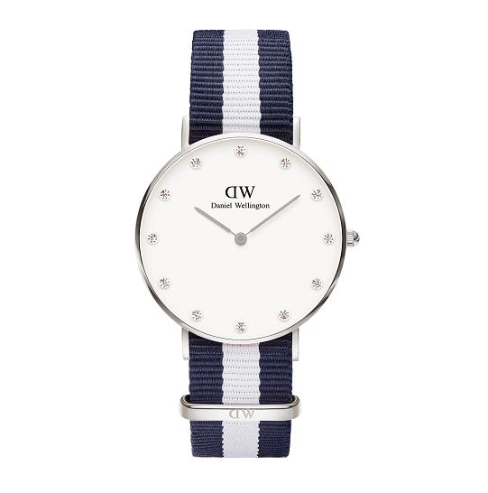 【応募終了】Twitter「#モアチャレ宣言」100ツイート達成で『ダニエル・ウェリントン』の腕時計をプレゼント♡【聞かせて!チャレンジ応援グッズ プレゼントキャンペーンvol.10】__2