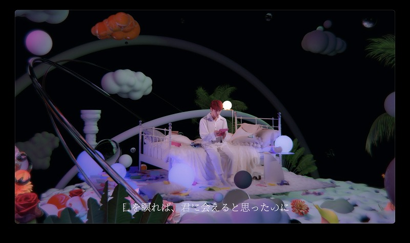 「JO1 Live Streaming Concert『STARLIGHT DELUXE』」の写真