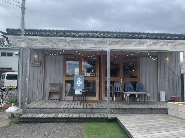 【女子旅におすすめ】石川・金沢の素敵カフェ3選!今なら新幹線も半額でとてもお得♡_6