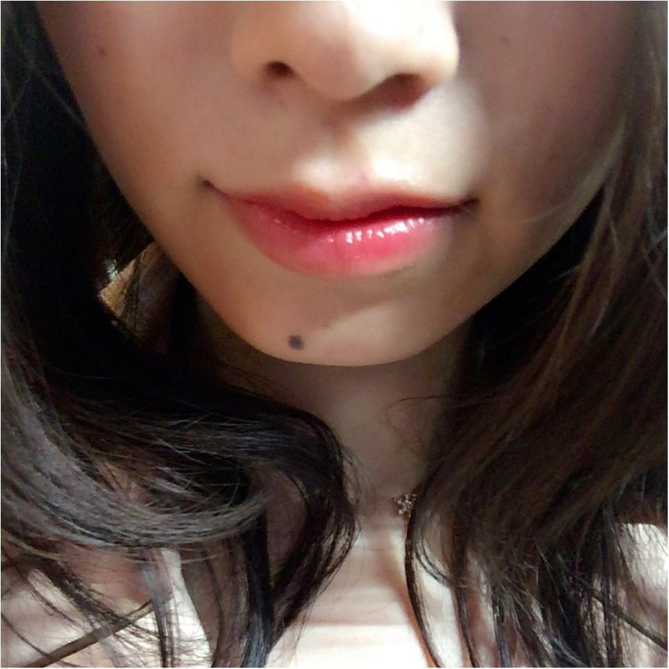"""【MAQuillAGE】2色2質感のルージュでふんわりグラデーション✨内側から色づく""""色っぽ""""唇に♡≪samenyan≫_5"""