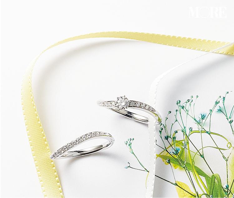 婚約指輪のおすすめブランド特集 - ティファニー、カルティエ、ディオールなどエンゲージリングまとめ_37
