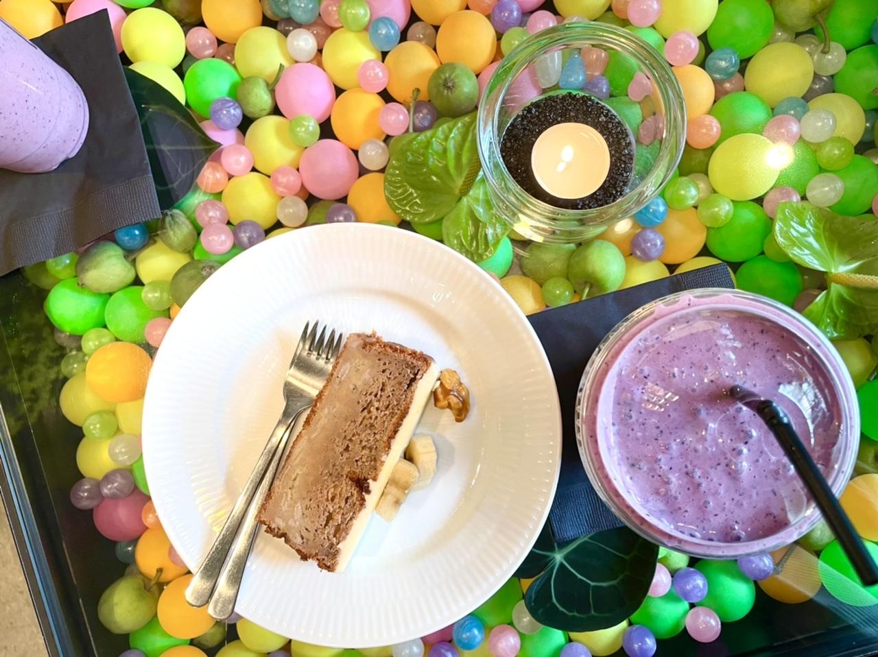 【濃厚スムージーで満足感100%】healthy &beautyにカフェを楽しみたいならココ!_10