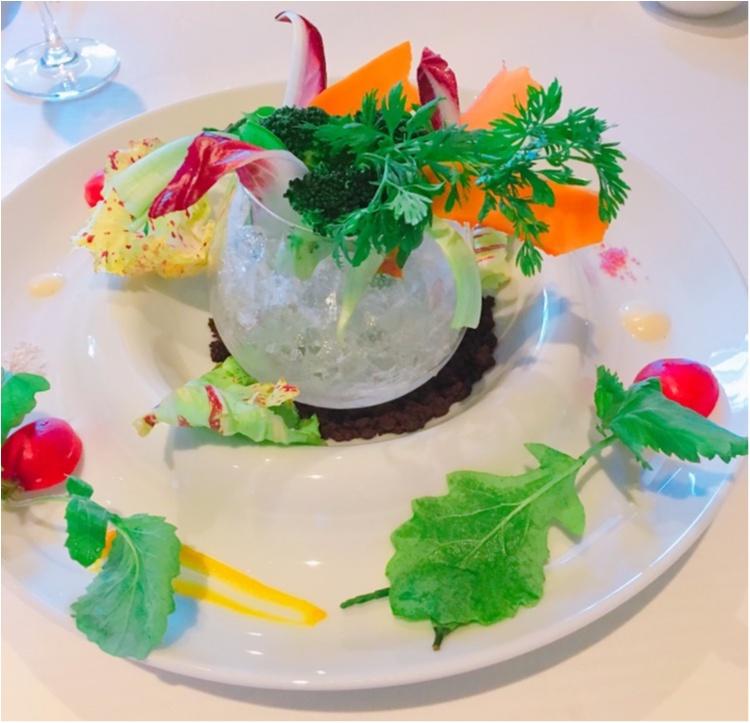 《女の子の大好きが集まったブッフェ♡》直前予約も可能な超穴場!東京インターコンチネンタルホテルの女子会ランチが最高だった件。_4