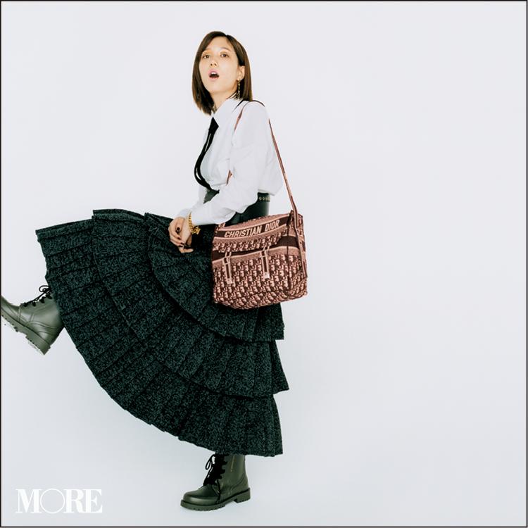 シャネル、グッチ、ディオール……平成最後の冬、今こそ憧れブランドのバッグを!  記事Photo Gallery_1_5
