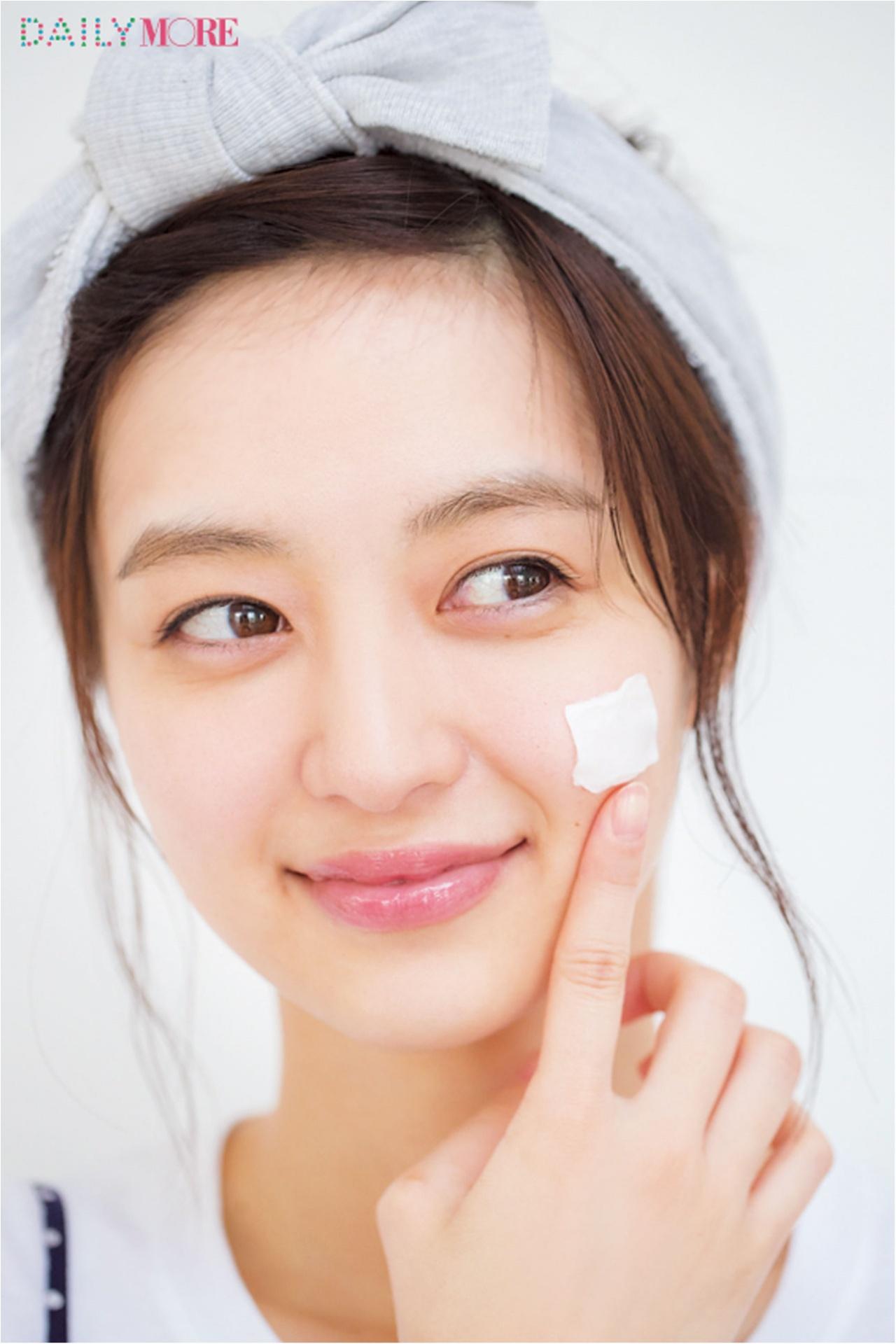 敏感肌もニキビ肌もトラブル知らずに♡ 「化粧水をもっと効果的につける方法」_1