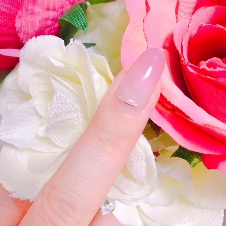 大人可愛い♡社会人ネイルをオススメ٩(๑❛ᴗ❛๑)۶_3